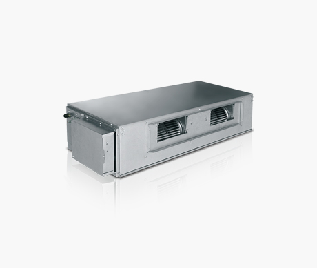 High Static Pressure Duct Type