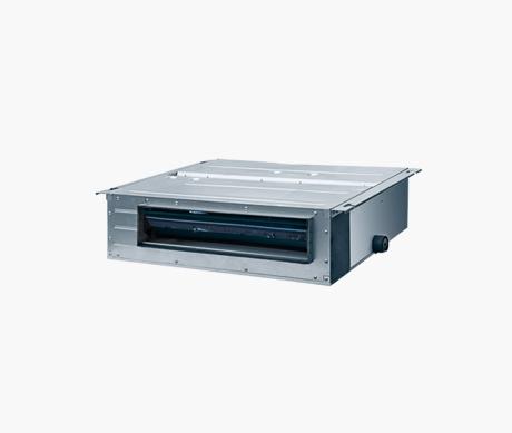 Low Static Pressure Duct Type Indoor Unit