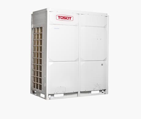 TMV 5 Heat Recovery